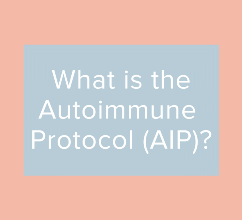 What is AIP