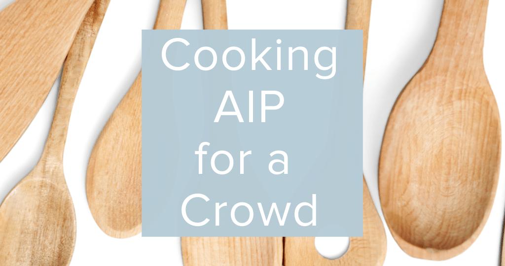 AIP Crowd