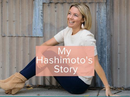 My Hashimoto's Story