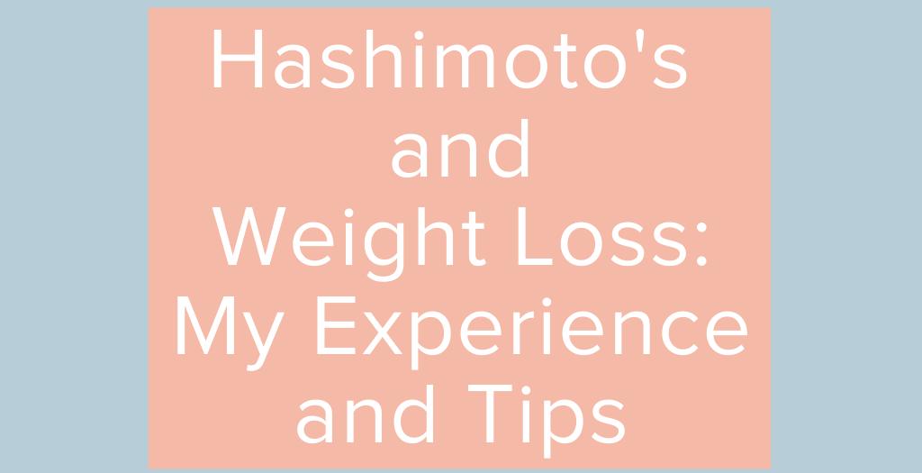 Hashimotos-Weight-Loss