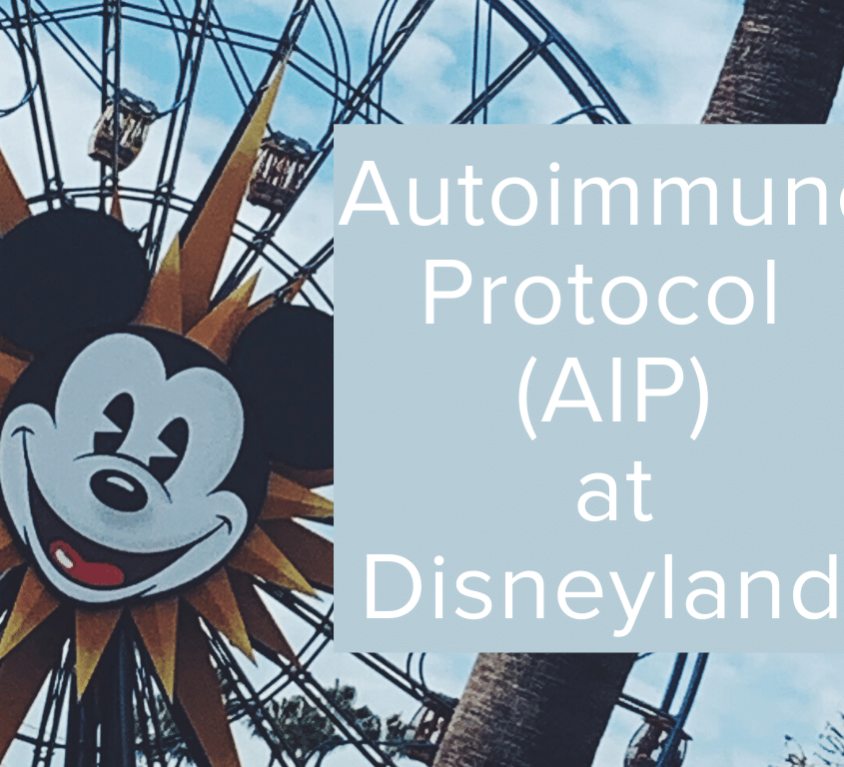 AIP-at-Disneyland