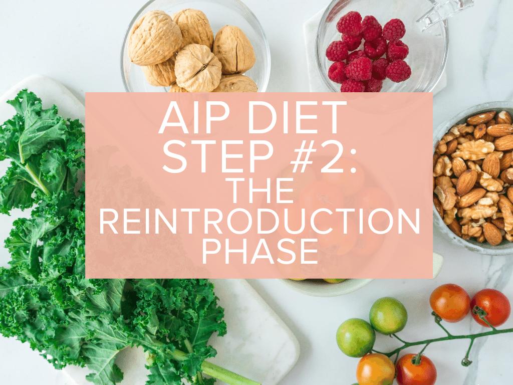 Autoimmune Protocol AIP Reintroduction Phase