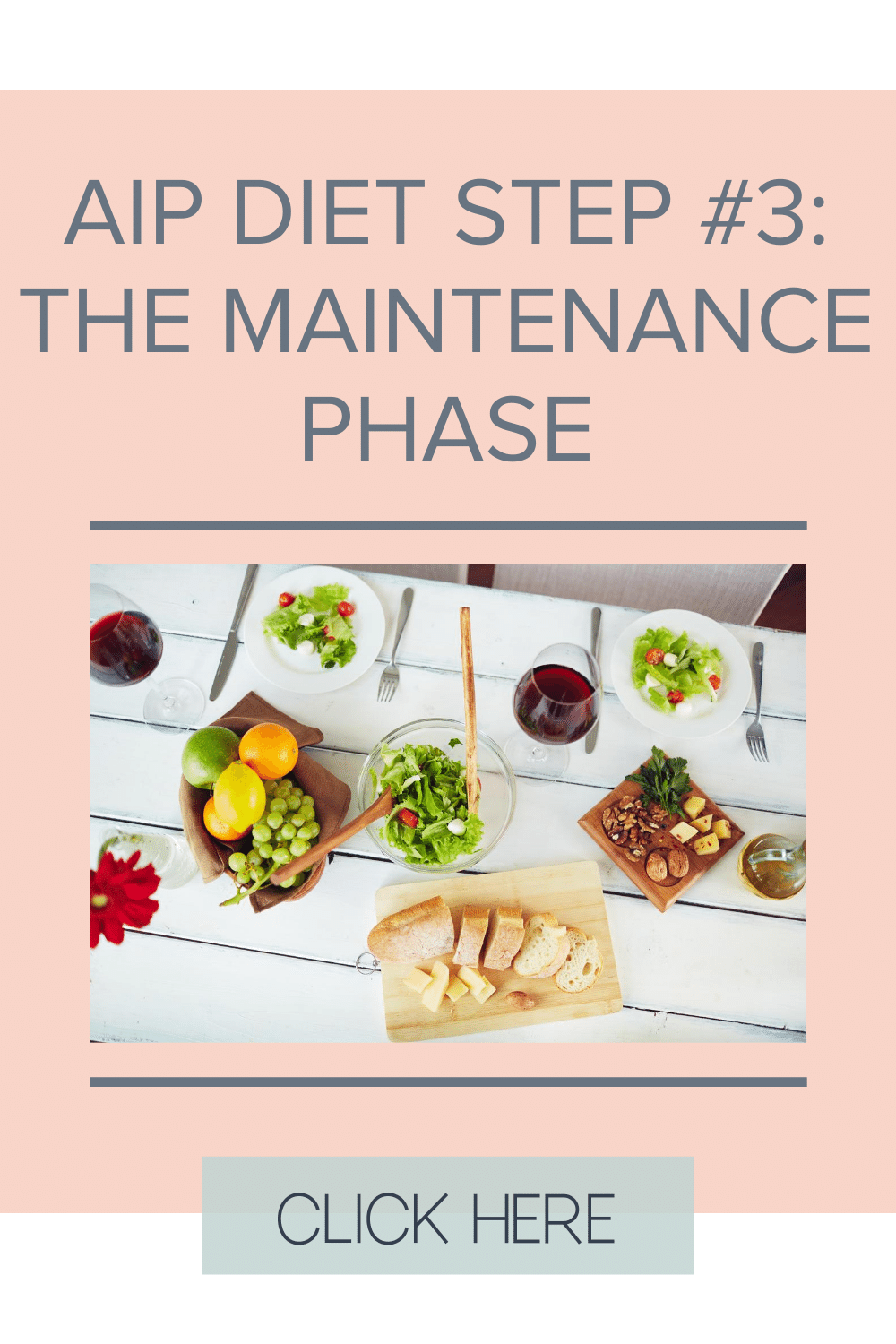AIP Maintenance Phase