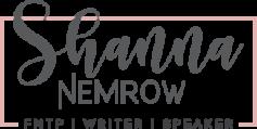 Shanna Nemrow